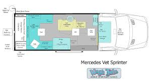 sprinter features options pricing veterinary vehicle