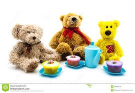 teddy bears picnic royalty free stock photos image 25985018