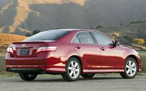 toyota camry se 2007 2009 toyota camry look motor trend