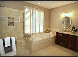 remodeled bathrooms ideas the contrasting remodeled bathroom pictures remodel ideas pertaining