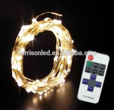 rice lights battery operated 1m to 10m full colors battery operated led rice lights multi color