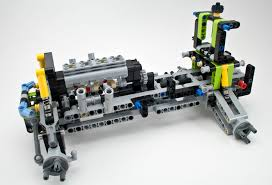 car rear suspension lego rear suspension google search car build reference