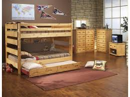 Coolest Bunk Beds Design A Bedroom With Awesome Bunk Beds Glamorous Bedroom Design