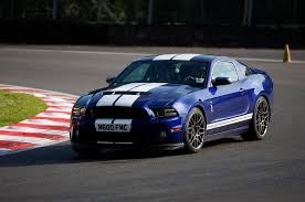 ford mustang shelby gt500 2010 2014 review 2017 autocar