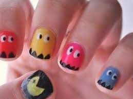 32 easy nail art designs for teenagers nails in pics