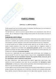 dispense diritto penale esame diritto penale prof gargani libro consigliato compendio