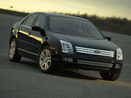 ford fusion 2006 pictures information u0026 specs