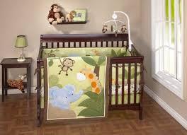 Jungle Nursery Bedding Sets 11 Best Bedding Images On Pinterest Baby Beds Baby Gift Sets