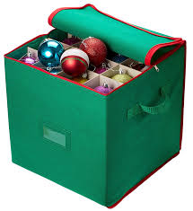 Box Ornament Ornament Storage Stores Up To 64