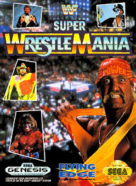 wwf super wrestlemania game giant bomb