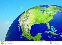 Gulf Of Mexico On Map by Gulf Of Mexico Royalty Free Stock Image Image 14617726