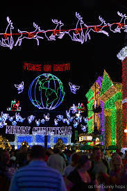 The Dancing Lights Of Christmas by The Osborne Family Spectacle Of Dancing Lights A Farewell As