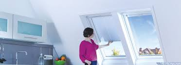 integral blind keylite roof windows