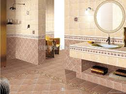 Tiling Bathroom Wall Architecture And House Design - Bathroom wall tiles designs
