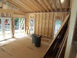 room addition u2013 waunzy remodeling