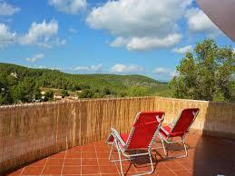 The Terrace Mediterranean Kitchen - mediterranean house in sitges for 12 people weekly villas