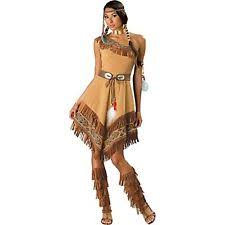 Costumes For Women Pocahontas Costumes For Women Ebay