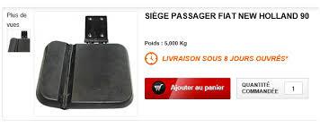 siege passager siege passager 70 90dt