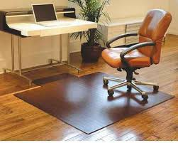 computer chair mat