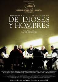 De Dioses Y hombres (2010) [Vose]