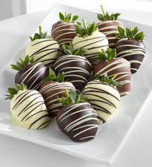 white chocolate dipped strawberries artistic flowers golden edibles classic belgian chocolate covered