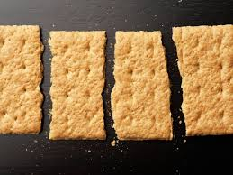 the puritanical reasoning graham crackers food
