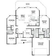 open concept bungalow house plans plan 28338hj custom hill country ranch house plan ranch house