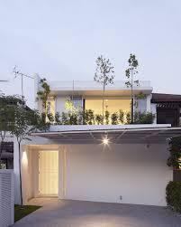 House Exterior Design Modern Home Renovation Unique Modern Kuala Lumpur Terrace House Exterior Design