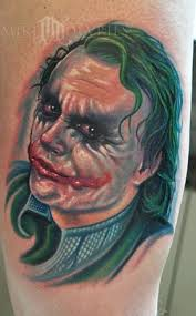 wicked jester tattoos celebrity booms