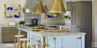 Ideas For Kitchen Designs Kitchens Design Ideas Kitchen Pictures And Decor Ontheside Co