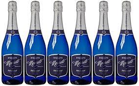 Kosher Champagne Bartenura Sparkling Moscato White Wine Piedmont Non Vintage 75 Cl
