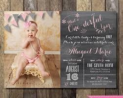 1st birthday party invitations gallery invitation design ideas