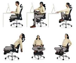 Armchair Yoga For Seniors Yoga In Office Chair Office Chair Furniture
