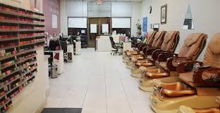 polish nail salon las vegas nail review