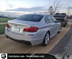 2012 bmw 550i m sport battle of the brothers which one wins your vote 535i m sport or