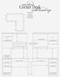 Wood Corner Desk Plans by 18 Best Desk Ideas Images On Pinterest Desk Ideas Office Ideas