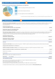 your vpsc electricity bill endesa customers