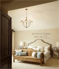 Walls Decoration Modern Ideas Master Bedroom Wall Art Attractive Design Master