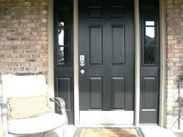 Patio Door Sidelights Exterior Doors With Sidelights Salmaun Me
