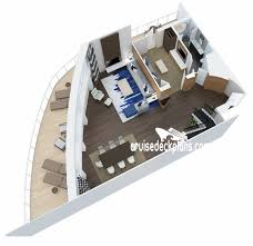 Explorer Of The Seas Floor Plan Ovation Of The Seas Deck Plans Diagrams Pictures Video