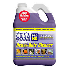 all pro window cleaning simple green pro hd 128 oz professional grade heavy duty cleaner