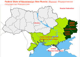 russia map after division my error on ukraine s political divisions geocurrents