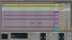 free download ableton live projects vol 1 tech house 02 youtube