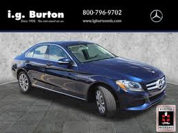 c class mercedes for sale used 2015 mercedes c class for sale milford de