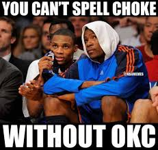Okc Memes - 30 best memes of stephen curry warriors knocking out durant