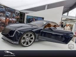 New Cadillac Elmiraj Price Monterey Weekend 001 Details The Cadillac Elmiraj U0027s Exterior