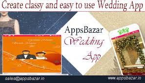 Planning Your Own Wedding Create Your Own Wedding App By Appsbazar