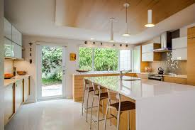 mid century modern kitchen design ideas modern kitchen trends interior appealing mid century modern