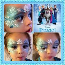 easy face painting ideas for kids u2013 add fun to the kids halloween