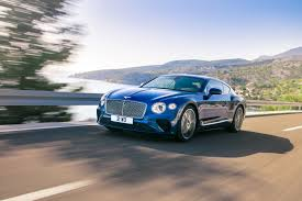 bentley exp 10 black bentley unveils the latest continental gt u2013 and it u0027s a stunner